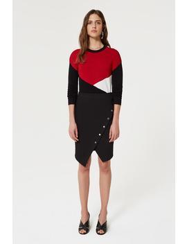 Camilla Skirt by Rebecca Minkoff