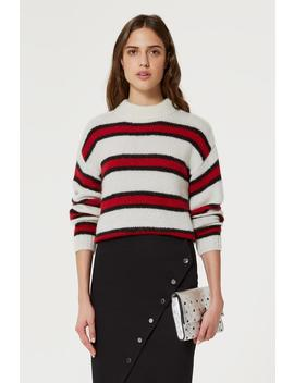 Taylor Sweater by Rebecca Minkoff