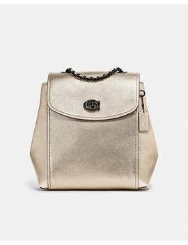 Parker Backpack by Coach