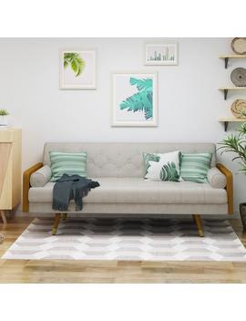 aidan-mid-century-modern-tufted-fabric-sofa by gdf-studio