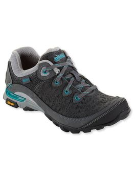 Women's Ahnu Sugarpine Ii Air Mesh Hiking Shoes by L.L.Bean