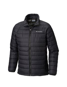 Men's Powder Lite™ Jacket by Columbia Sportswear