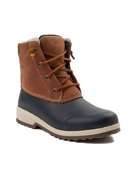 Womens Sperry Top Sider Maritime Repel Boot by Sperry Top Sider
