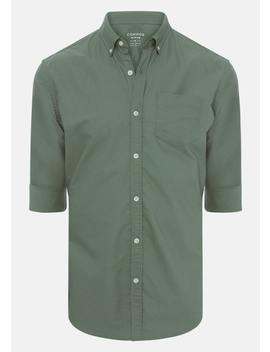 Sage Chapman Slim Casual Shirt by Connor