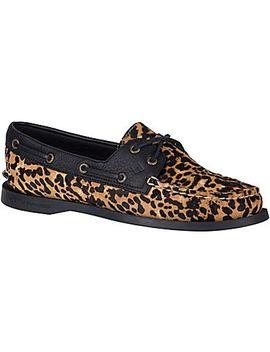 womens-authentic-original-leopard-print-boat-shoe by sperry