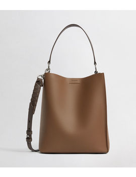 Voltaire Small North South Tote Bag by Allsaints