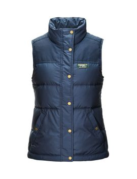 Women's Mountain Classic Down Vest by L.L.Bean