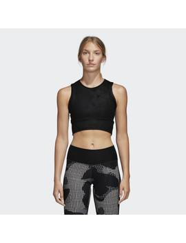 Crop Top 2.0 by Adidas