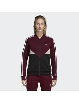 Clrdo Sst Track Jacket by Adidas