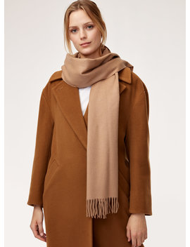 Aspen Cashmere Scarf by Auxiliary
