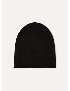 Cashmere Jersey Beanie by Auxiliary
