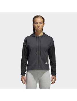 Sport Id Fz Hoodie by Adidas