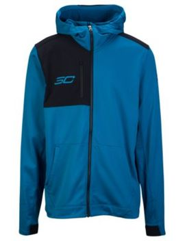Under Armour Sc30 Performance Warm Up Jacket   Men's by Under Armour