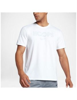 Nike Just Hoops T Shirt   Men's by Nike
