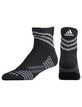 Adidas Speed Mesh High Quarter by Adidas