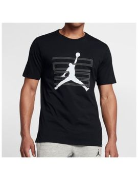 Jordan Retro 11 Jsw Graphic T Shirt   Men's by Jordan