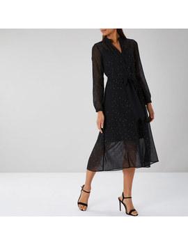 Karen Hotfix Dress by Coast