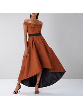 Lizetta Bardot Maxi Dress by Coast