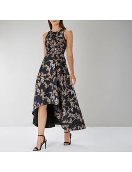 Kath Jacquard Dress by Coast