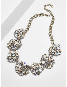 Angelia Statement Necklace by Baublebar