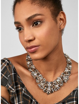 Andria Statement Necklace by Baublebar