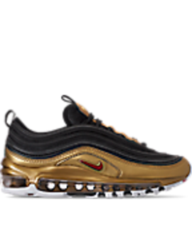 Men's Nike Air Max 97 Qs Casual Shoes by Nike