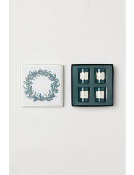 Box Mit 4 Duftkerzen by H&M