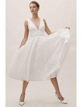 Shep Dress by Bhldn