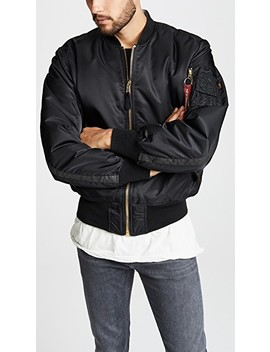 B 15 Coalition Forces Flight Jacket by Alpha Industries