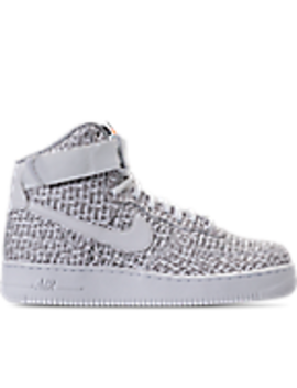 Women's Nike Air Force 1 High Lx Casual Shoes by Nike