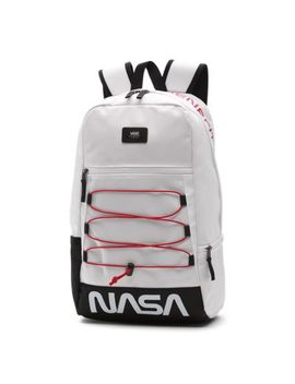Vans X Space Voyager Snag Plus Backpack by Vans