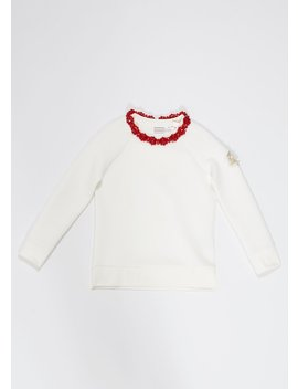 Genius X Simone Rocha Knit Jumper by Moncler Genius