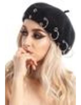 Kibi Beret by Tunnel Vision