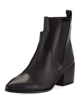 Resist Double Gore Western Boots by Elie Tahari
