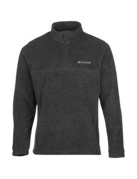 Steens Mountain Half Zip Fleece Jacket   Men's by Columbia