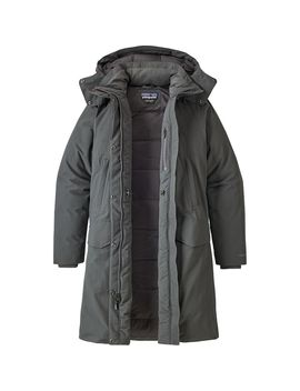 City Storm Parka   Women's by Patagonia