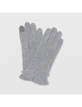 Portolano Cashmere Glove by Club Monaco