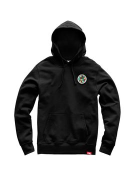 Bottle Source Pullover Hoodie   Men's by The North Face