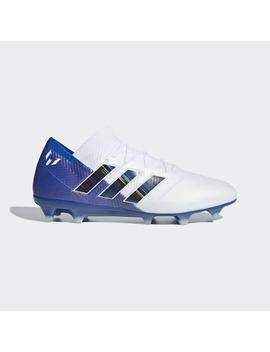 Nemeziz Messi 18.1 Firm Ground Cleats by Adidas