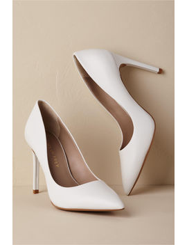 Shoes Of Prey Como Heels by Bhldn