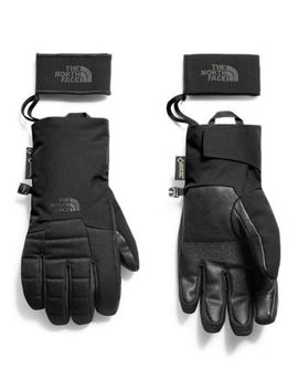 Men's Montana Gore Tex® Sg Gloves by The North Face