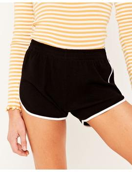 Waffle Shorts by Glassons