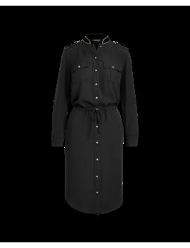 Georgette Shirtdress by Ralph Lauren