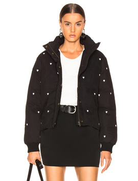 Puffer Coat by The Great