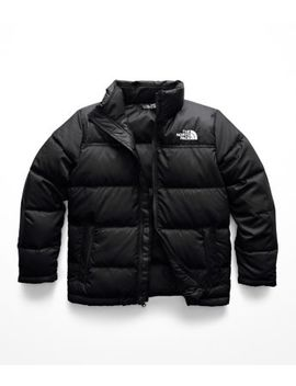 Boys' Nuptse Down Jacket by The North Face
