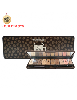[Etude House] Play Color Eyes #In The Cafe by Style Korean