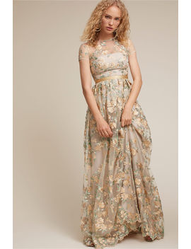 Fontana Dress by Bhldn