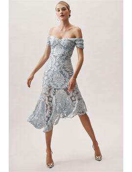 Caralisa Dress by Bhldn