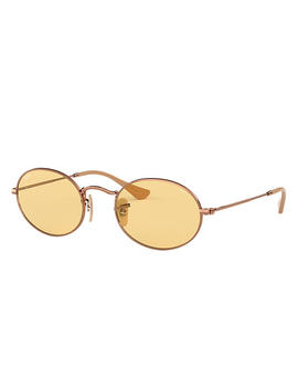 Oval Evolve by Ray Ban