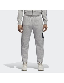 Essentials Logo Pants by Adidas